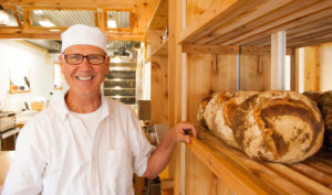 Athens Bread Company